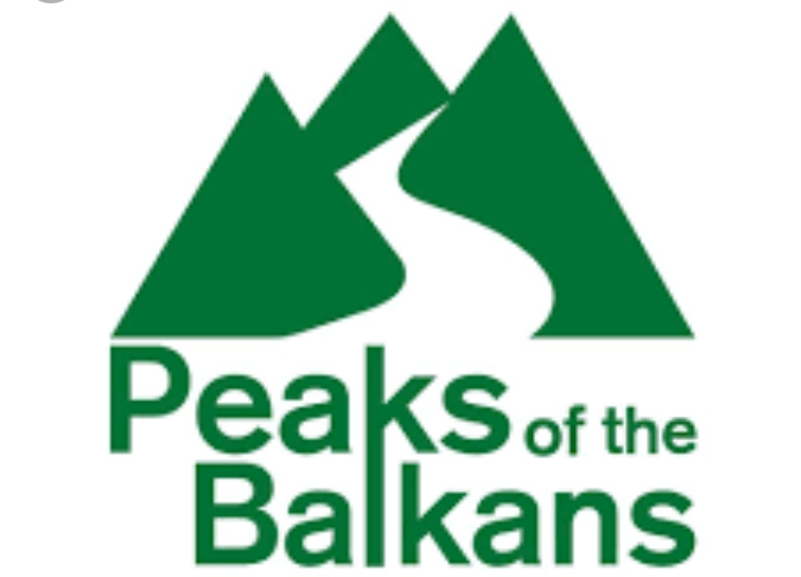 Peaks of the Balkans official site